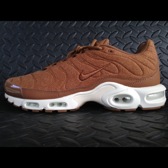 Nike Air Max Plus Quilted 806262 200 New size 12 NWT